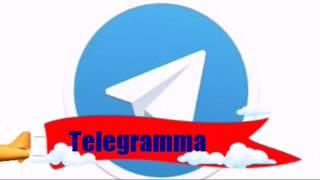 Telegramma JINNILARIGA 20170 NEW