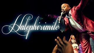Spirit Of Praise 5 feat. Sello Malete - Halephirimile