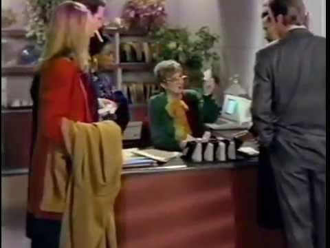 Street Legal - Season 7 Funny Reel (1992)