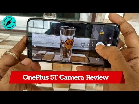 OnePlus 5T Camera Review with Photo Samples