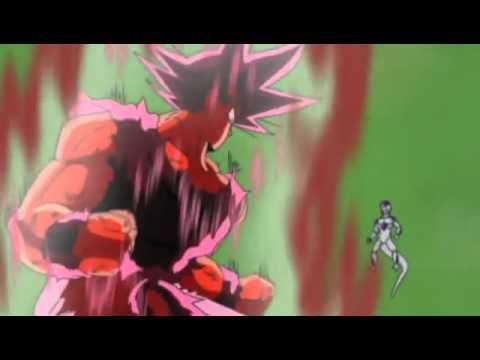 Vf dragon ball z kai goku vs freezer youtube - Dragon ball z 187 vf ...