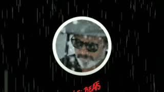 Kaala Rain fight BGM | Original Sound Track | Rajinikanth, Santhosh Narayanan