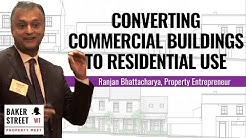 How To Convert Commercial Buildings To Residential Using Permitted Development Rights PDR