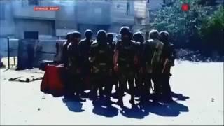 Приговоренная к казни в Сирии россиянка +18