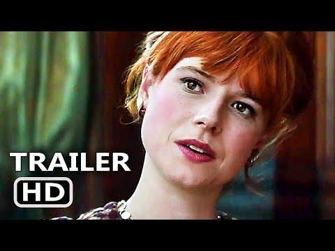 JUDY Trailer # 2 (2019) Jessie Buckley, Judy Garland Movie