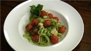 Food Creations : Cherry Tomato Pasta Recipes