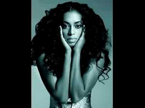 Solange - God Given Name (Soulshock & Karlin Version)