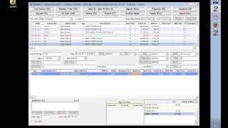 Zirve Finansman / Ticari / Üretim : Gider Faturalarının Kayıt Edilmesi