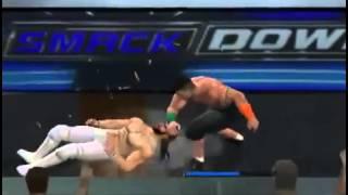 WWE 2K16 PS2 Trailer Official ( ENE Gamer )