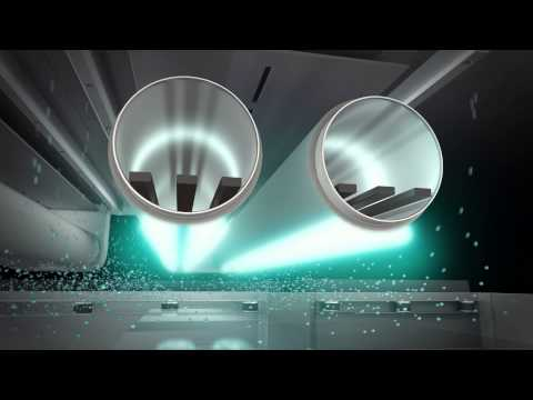 Coating - How the PVD sputtering process works