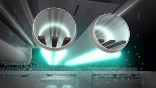Coating - How the PVD sputtering process...
