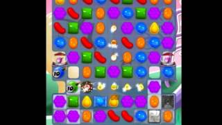 Candy Crush LEVEL 350 Tutorial