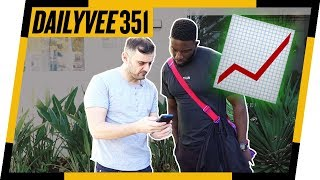 What is the $1.80 Instagram Strategy for Follower Growth? | DailyVee 351
