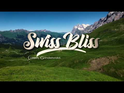 Switzerland Walking And Sightseeing Tour With Alpenwild- Swiss Bliss