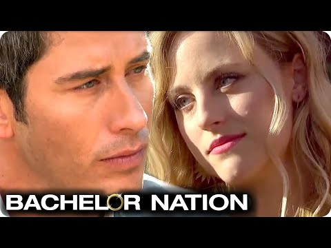Arie Sends Kendall Home | The Bachelor US