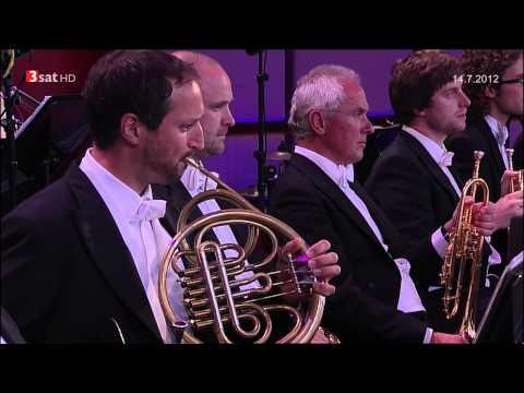 Rossini: Il barbiere di Siviglia (overture) - Sommernachtsgala Grafenegg 2012