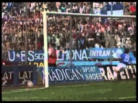 Brescia 3-1 Venezia - Serie B 1996/97
