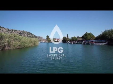 LPG for a Clean Marine Environment in Turkey