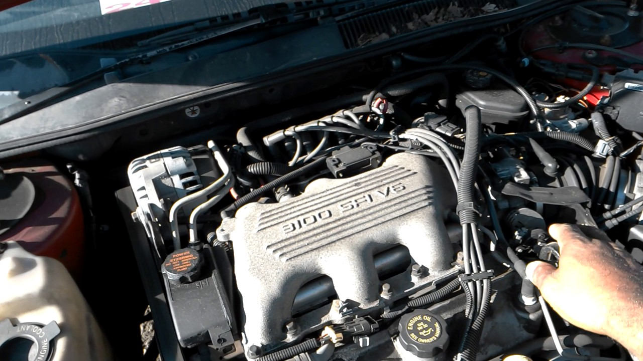 1997 Oldsmobile Cutlass Supreme 3 1l Stkc2374 Parting Out Youtube Cutl
