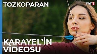 Karayel'in Videosu - Tozkoparan 8. Bölüm
