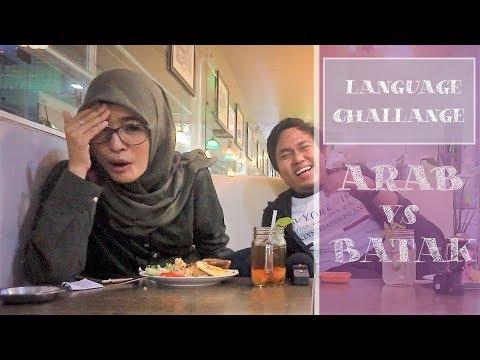 Arab vs Batak - Failed Language Challenge