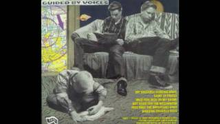 Guided By Voices / Doug Gillard - Mice Feel Nice (In My Room)