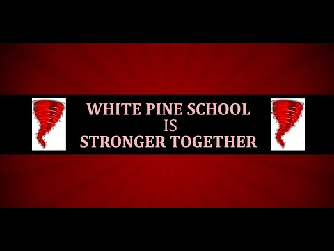 White Pine School is Stronger Together