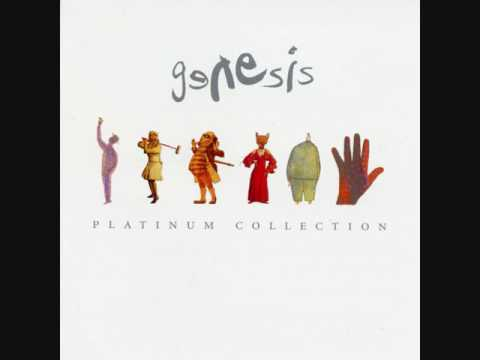 Genesis - The Platinum Collection - 2004 (Cd 2)