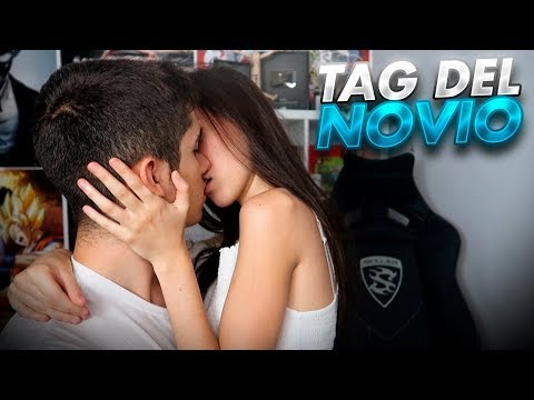 TAG DEL NOVIO [Shooter]