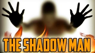 BLACK OPS 3 ZOMBIES | THE SHADOW MAN Mystery Character! Secret Zombie Controller? Shadows Of Evil