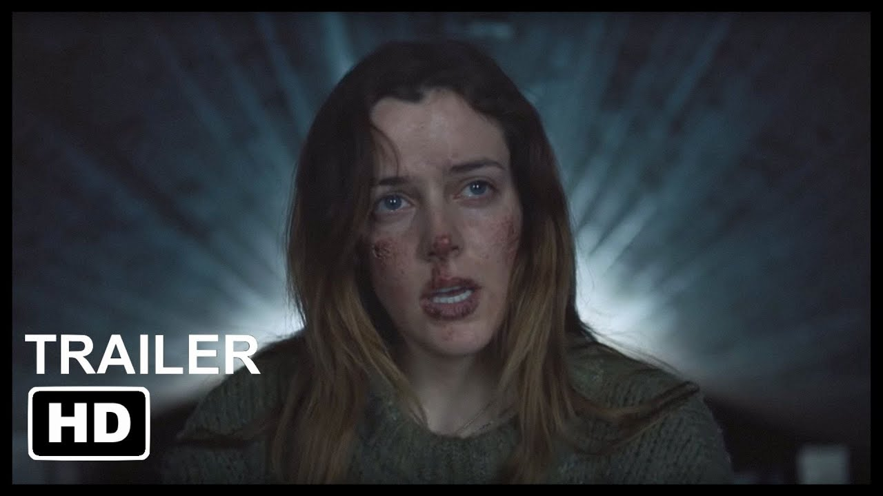 The Lodge/Trailer HD