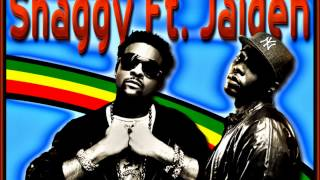 Shaggy Ft. Jaiden - The Only One (Lie to Me)
