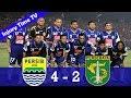 Download Persib Bandung 4-2 Persebaya Surabaya   ISL 2009/2010   All Goals & Highlights