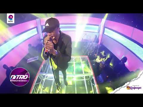 NITRO - The Live Session with Joey B (EPISODE 9)