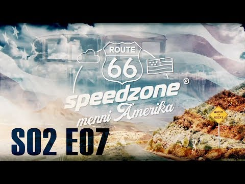Speedzone S02E07: Let there be rock!