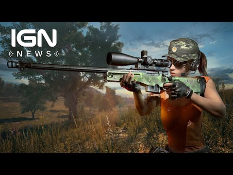 PlayerUnknown's Battlegrounds 1.0 Officially Launches On PC - IGN News