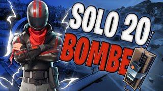 LE MIE PRIME 20 BOMBE IN SOLO NELLA SEASON 9 - exeed Rekins