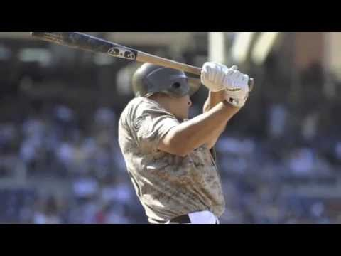 San Diego Padres Sport Marketing Promotion