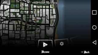 Gta San Andreas Mobil - Hile Nasıl Yapılır?