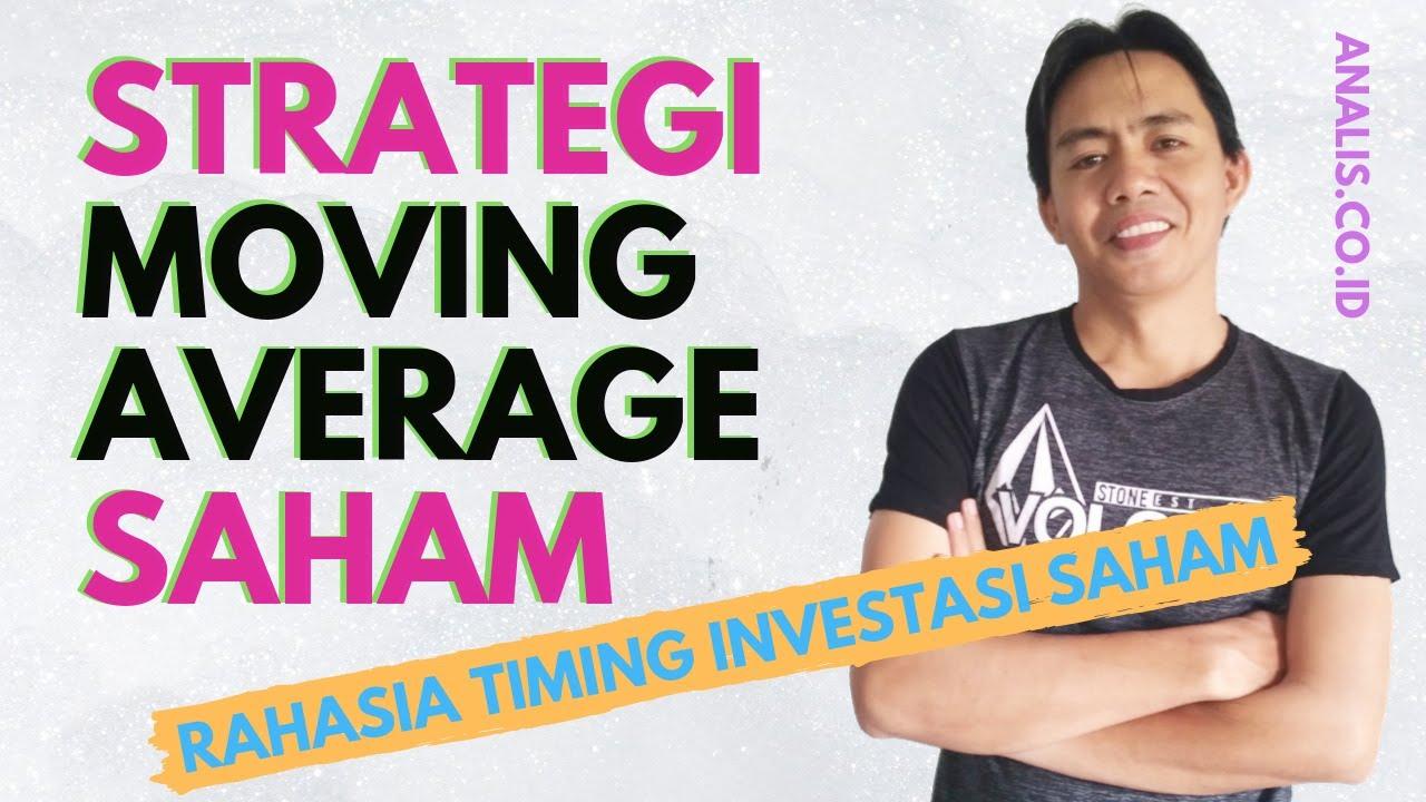 Moving Average Trading Strategy Indonesia Terbaik ...
