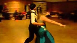 Ballroom Social 2015 Viennese Waltz