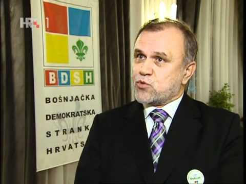 Nedžad Hodžić - Zagreb - Pr...