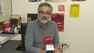 """Riera (CUP): """"David Fernández podría ser muy buen candidato"""" a las catalanas"""