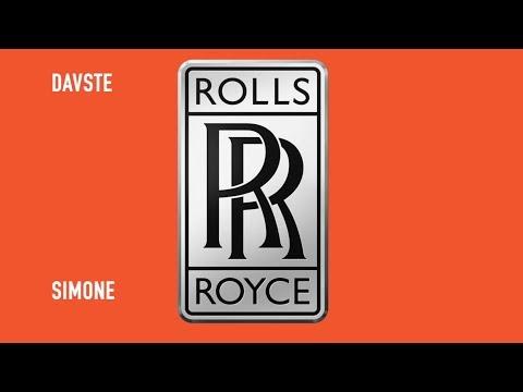 ROLLS ROYCE - ACHILLE LAURO (COVER BY DAVSTE & SIMONE)