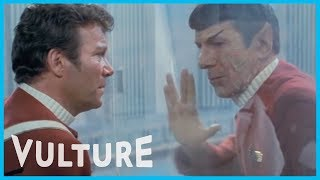 Here's a Fake Trailer for That Tarantino Star Trek Movie
