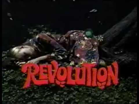 Revolution (1968) - Documentary 1968 (Gonzo) Summer of Love