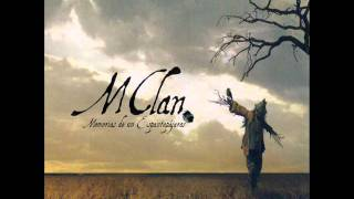 M-Clan - Memorias de un espantapájaros  [ FULL ALBUM ] 2008