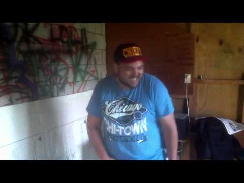 4DSYDE TV - Joseph Spellman Freestyle