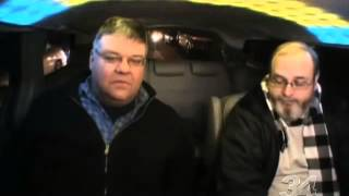 Cash Cab - Biggest Winners Ever ($4,100)