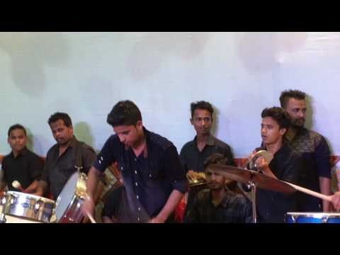 Ajinky musical group byculla